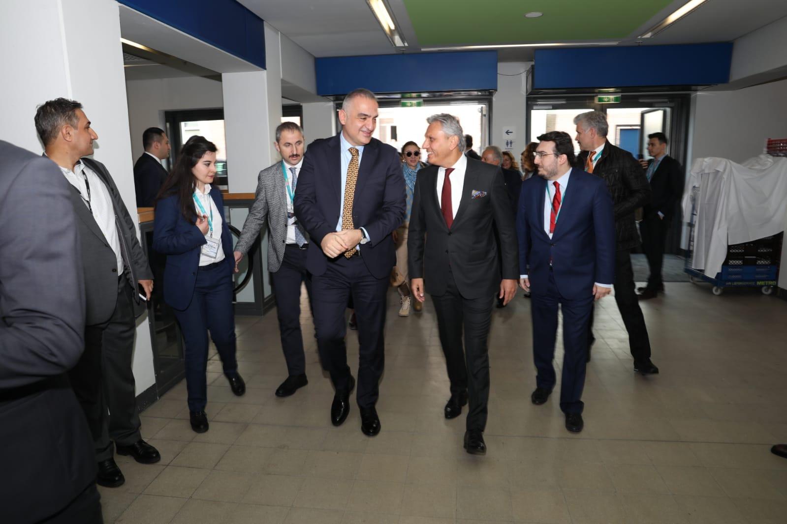Libya Dışişleri Bakanı: Rus şirketlerin geri dönmesini bekliyoruz 18